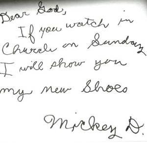 Mickey D.