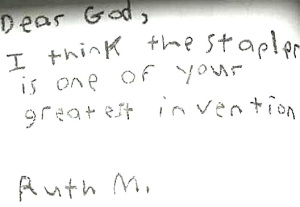 Ruth M.